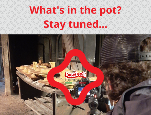 What's in the pot?