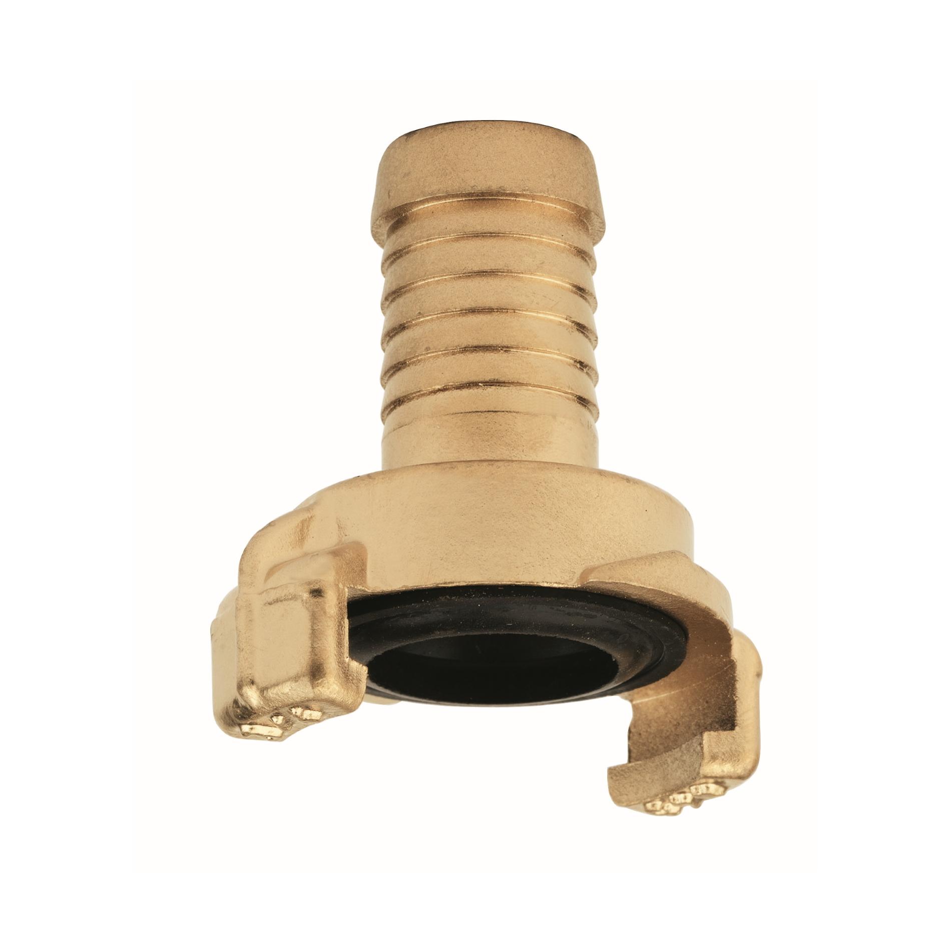 988 Raccordo rapido portagomma Quick coupling with hose union