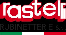 Rastelli Rubinetterie Logo