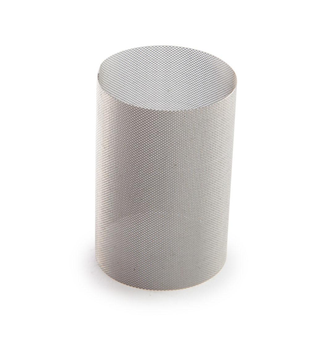 """41R  Cartuccia di ricambio, in acciaio INOX AISI 304L per filtri a """"Y"""" per articolo Stainless steel filter for strainersfor item 411-412-412R-412CM-412SIG spare parts accessori ricambi"""