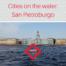 St. Petersburg city built